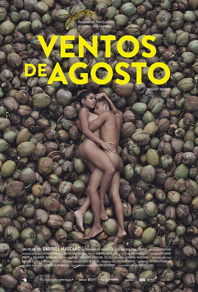 August Winds Poster