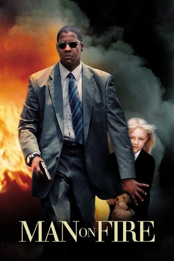 Watch Man on Fire