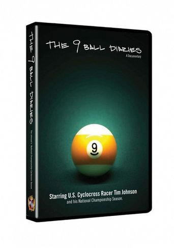 The 9 Ball Diaries Poster