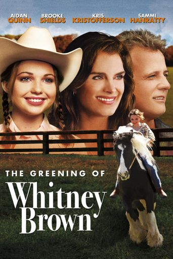 Watch The Greening of Whitney Brown