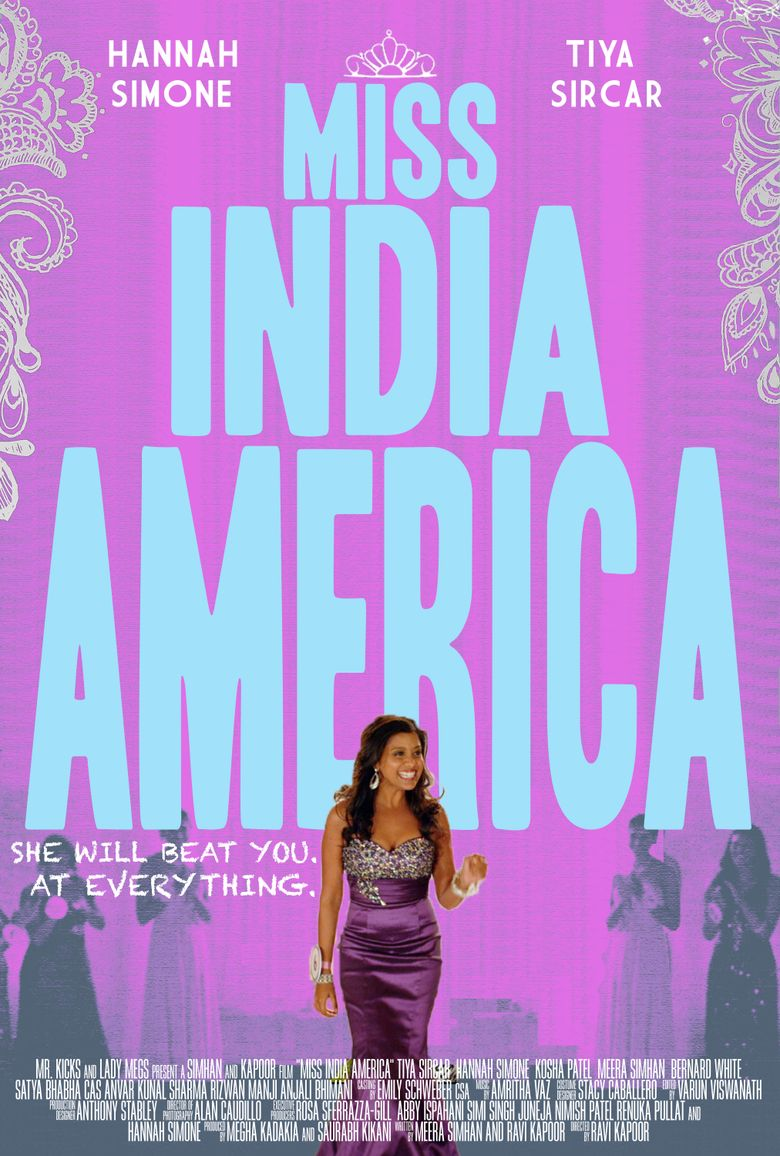 Watch Miss India America