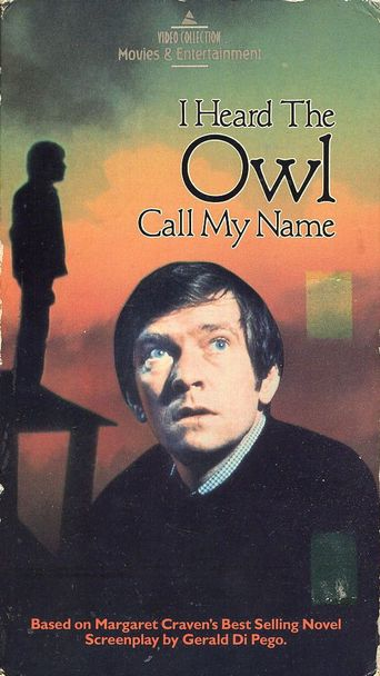 I Heard the Owl Call My Name Poster