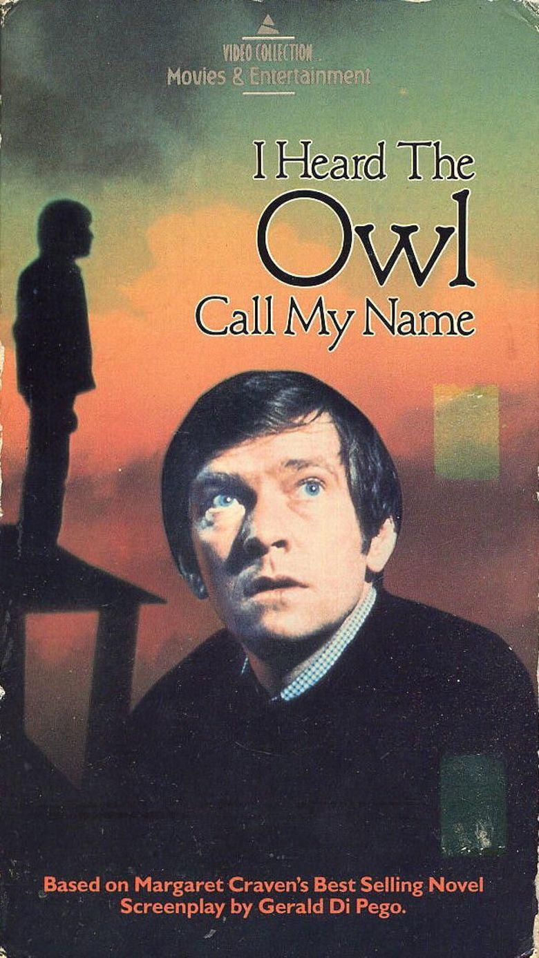 I Heard the Owl Call My Name Poster