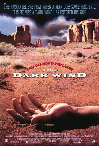 The Dark Wind Poster