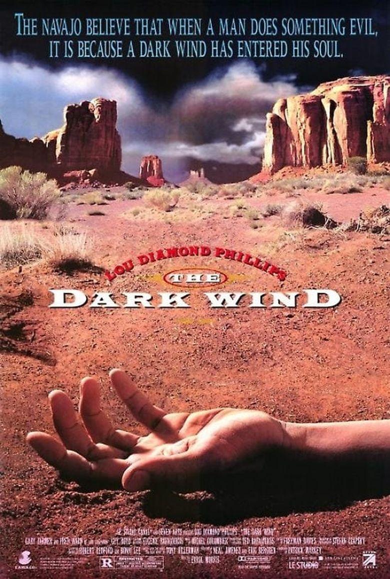 The Dark Wind Poster