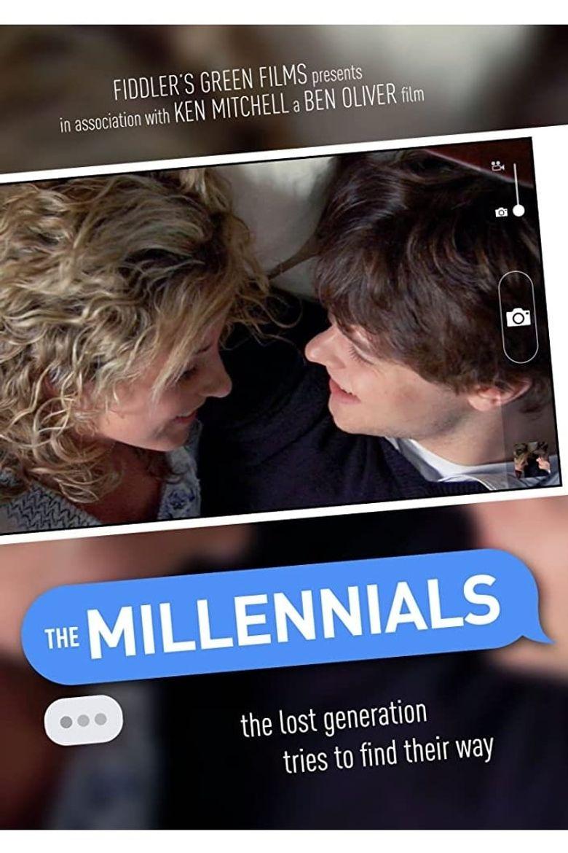 The Millennials Poster