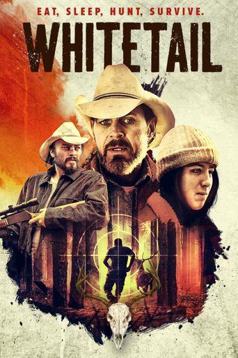 Whitetail Poster