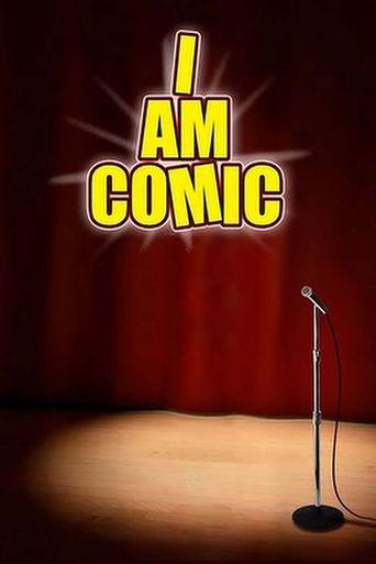 Watch I Am Comic