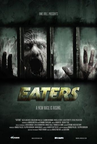 Watch Eaters