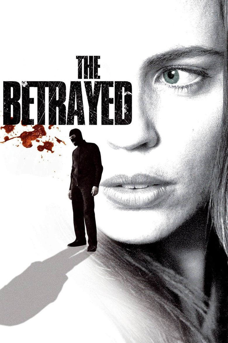 The Betrayed Poster