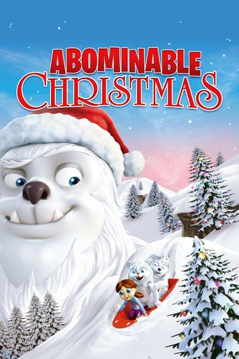 Watch Abominable Christmas