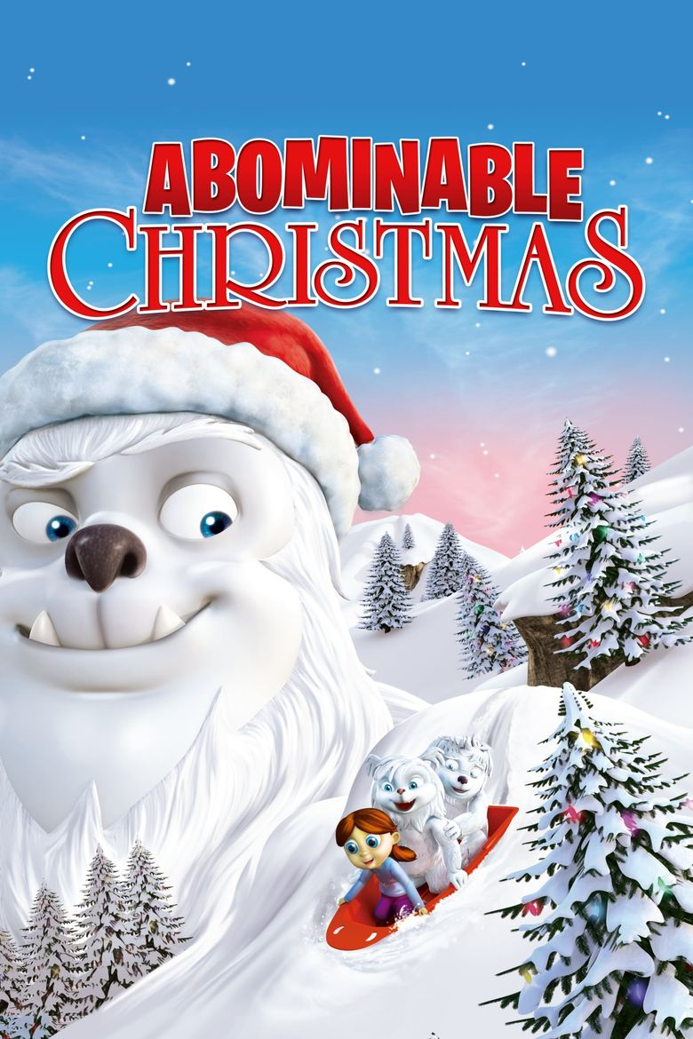 Abominable Christmas (2012) - Watch on Netflix or Streaming Online ...
