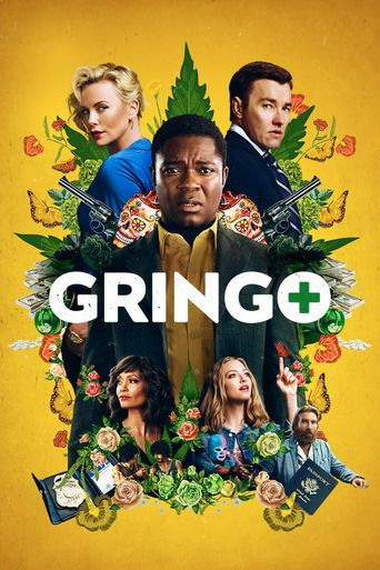 Watch Gringo