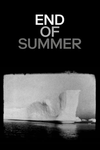 End of Summer Poster