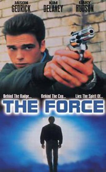 The Force Poster