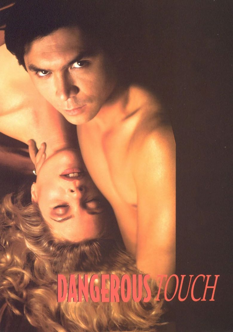 Dangerous Touch Poster