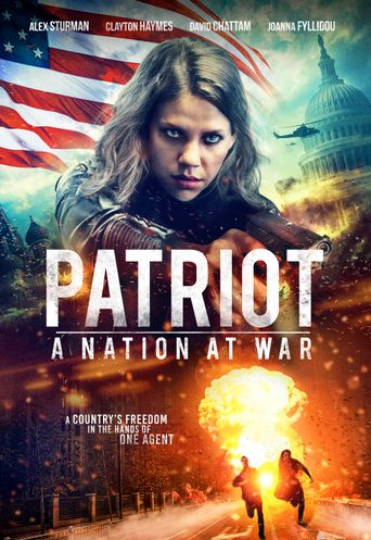 Patriot A Nation At War 2020 Where To Watch It Streaming Online Reelgood