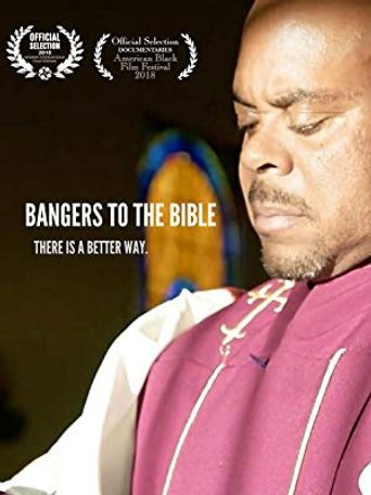 Bangers to the Bible Poster