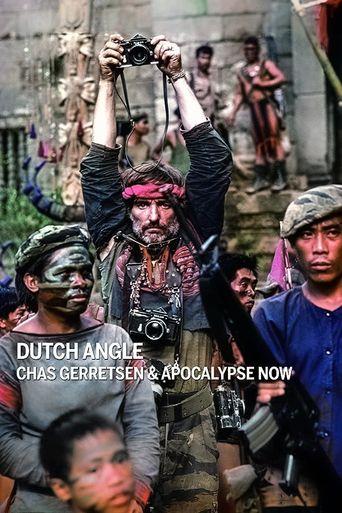 Dutch Angle: Chas Gerretsen & Apocalypse Now Poster