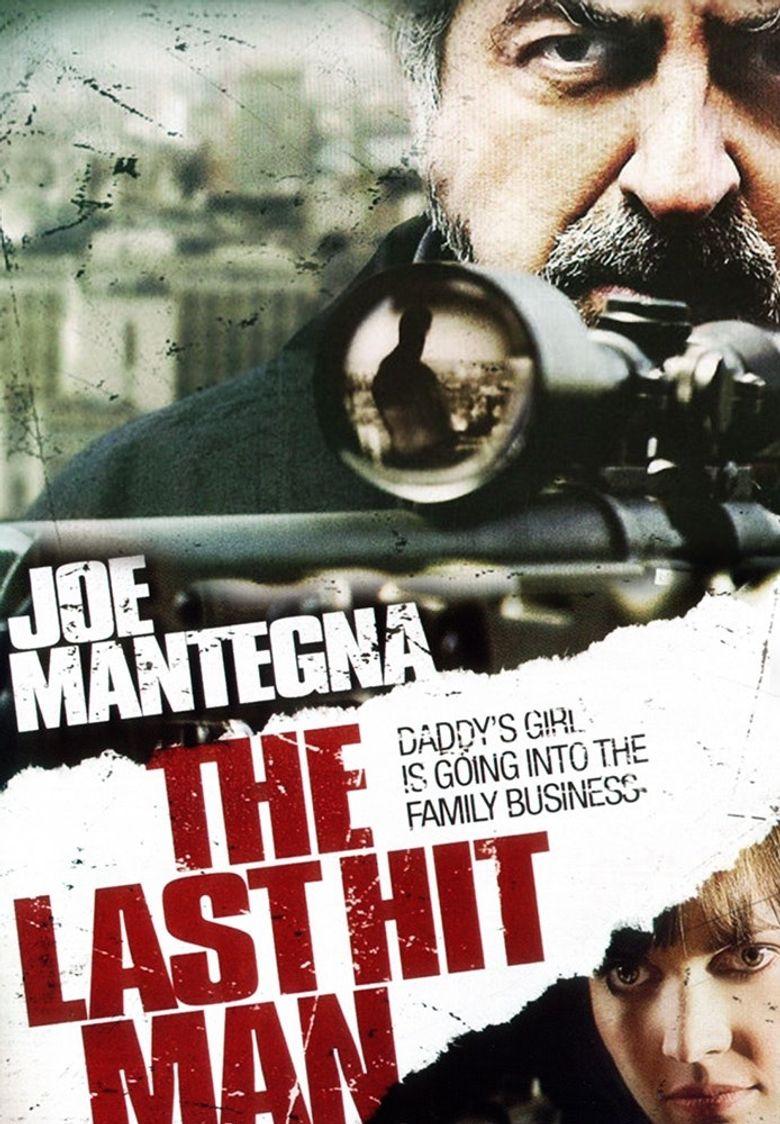The Last Hit Man Poster