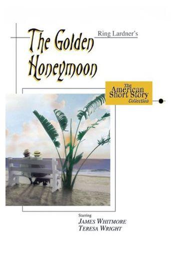 The Golden Honeymoon Poster