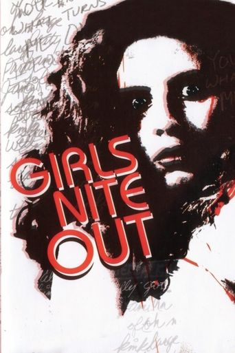 Girls Nite Out Poster
