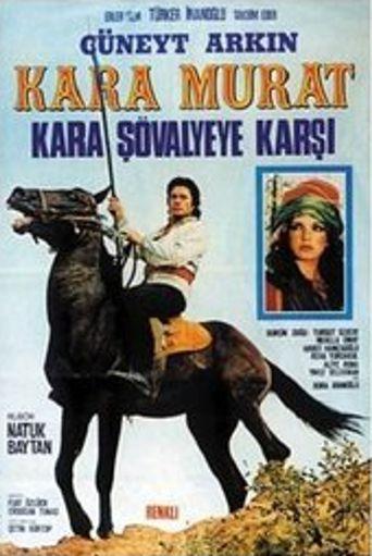 Kara Murat: Kara Şövalyeye Karşı Poster