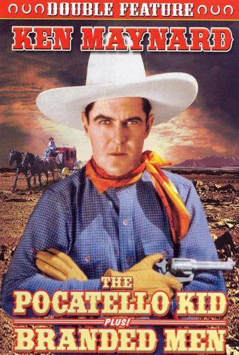 The Pocatello Kid Poster