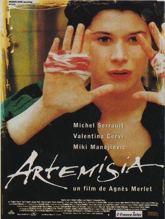 Artemisia Poster