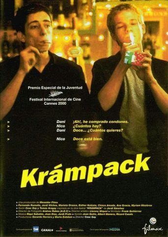 Nico and Dani Poster