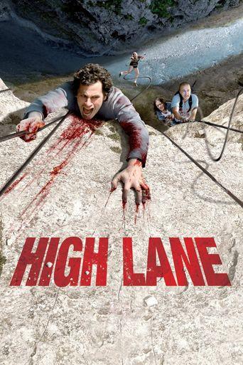 High Lane Poster