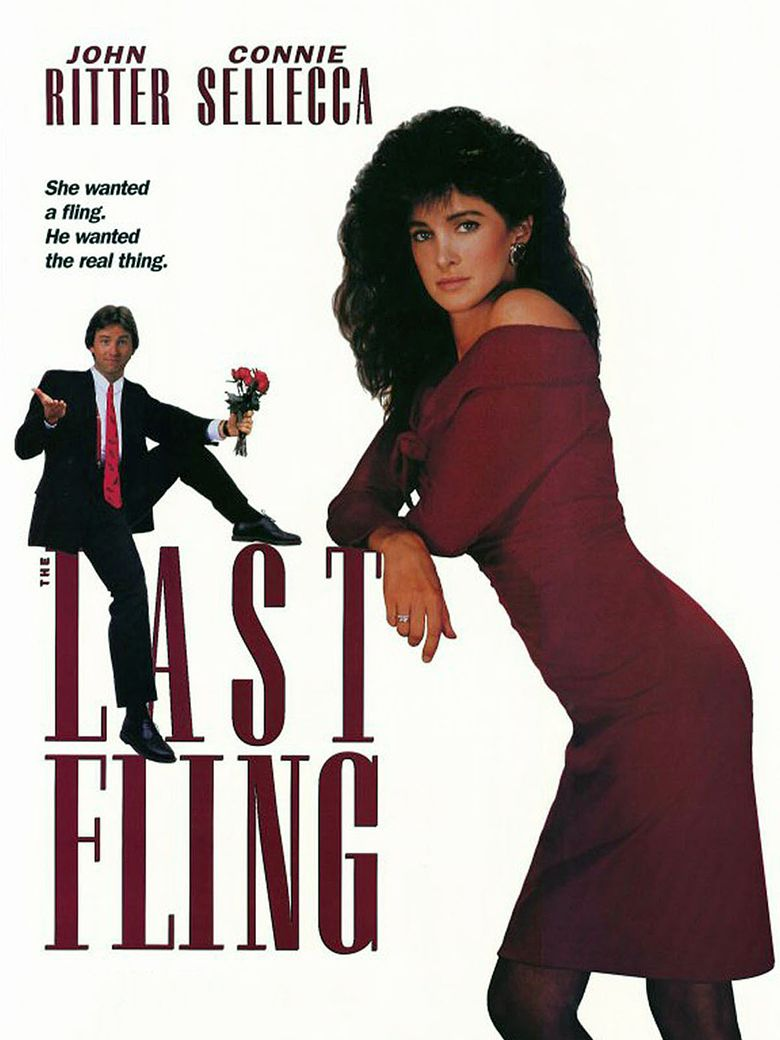The Last Fling Poster