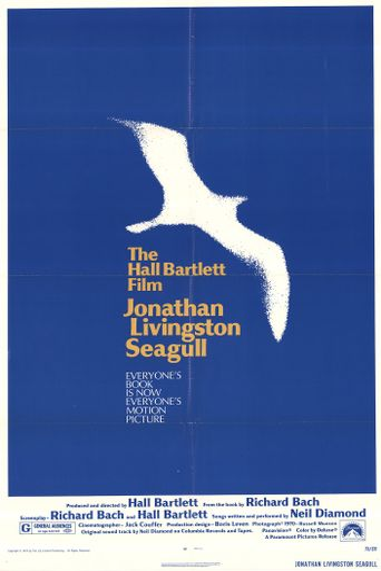 Watch Jonathan Livingston Seagull