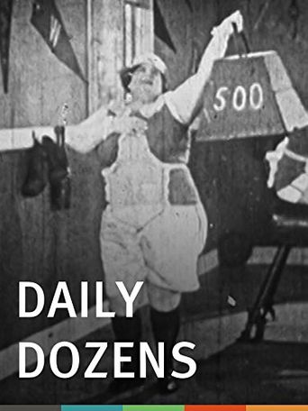 Daily Dozens Poster