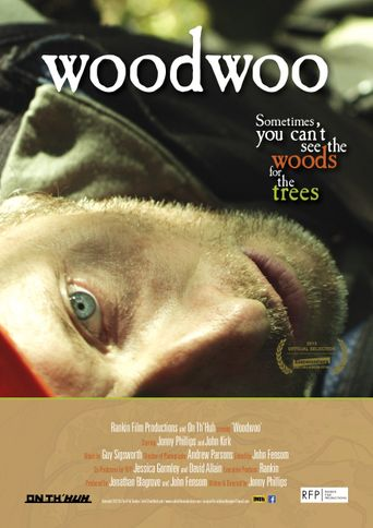 Woodwoo Poster