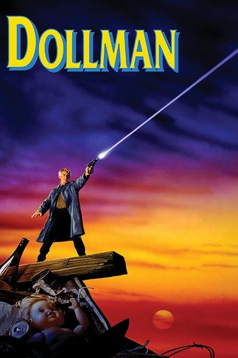Watch Dollman
