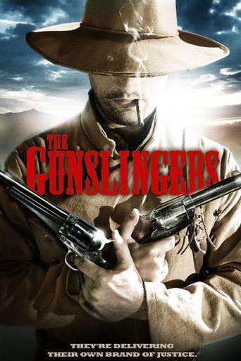 Watch The Gunslingers