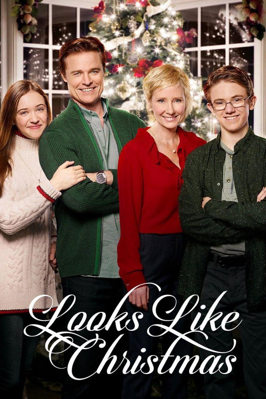 Looks Like Christmas Poster