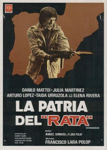 La patria del 'Rata' Poster