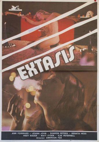 Ekstase - Der Prozeß gegen die Satansmädchen Poster