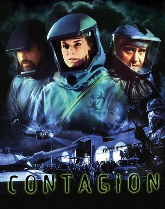 Contagion Poster