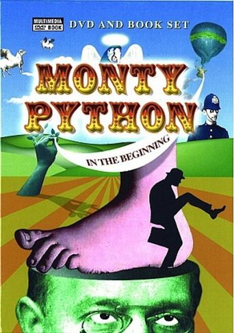 The Roots of Monty Python Poster