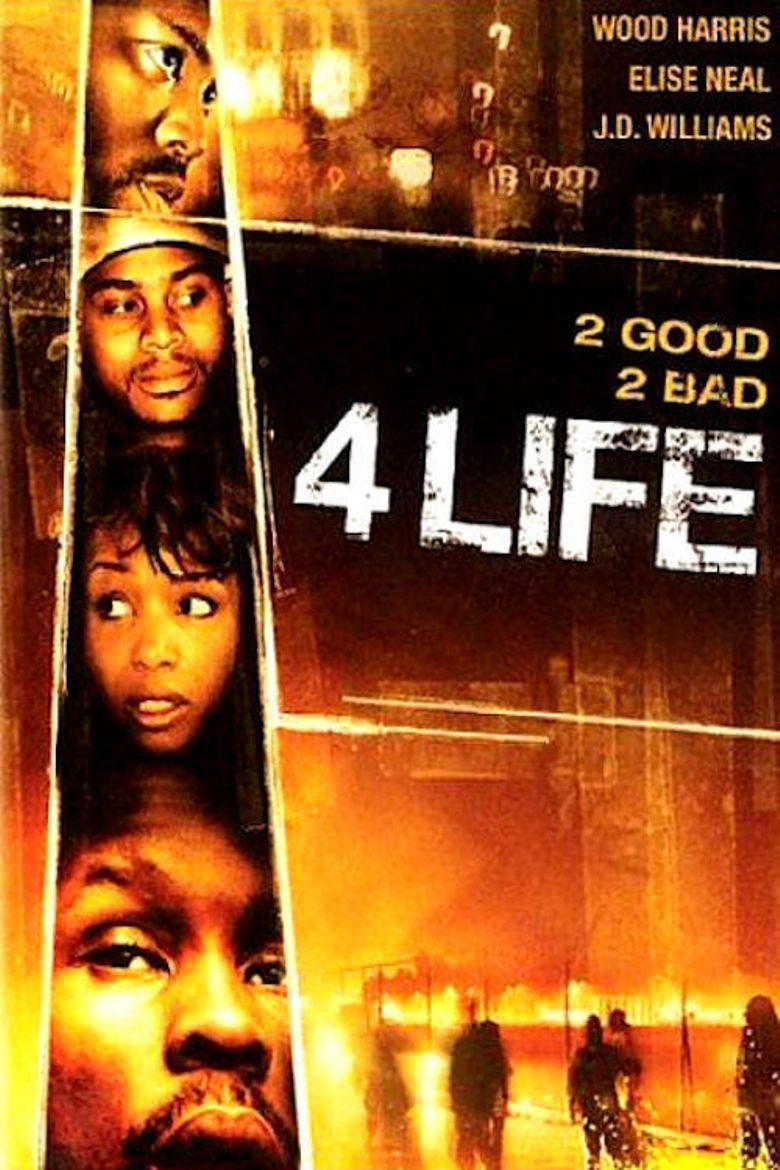 4 Life Poster