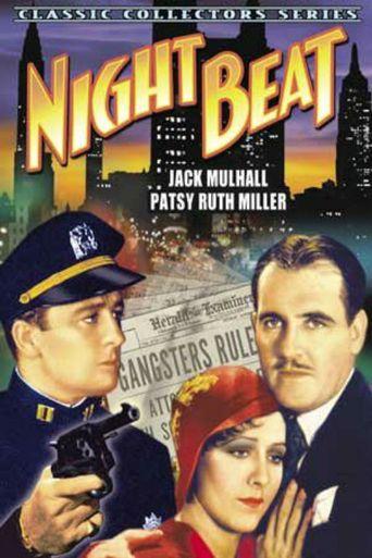 Night Beat Poster
