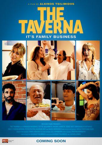 The Taverna Poster