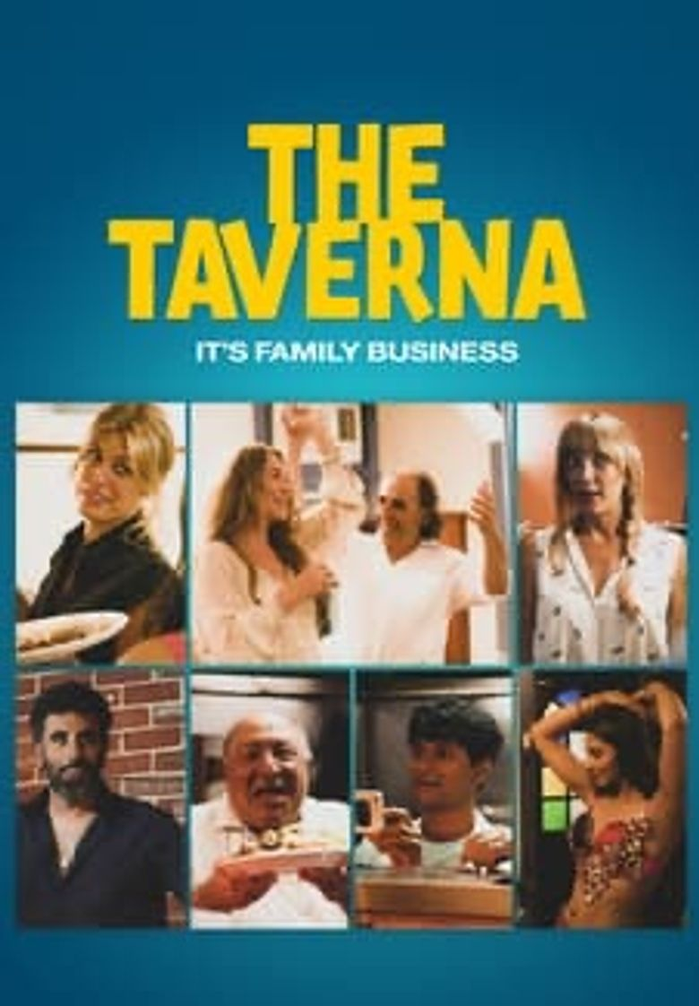 The Taverna Poster
