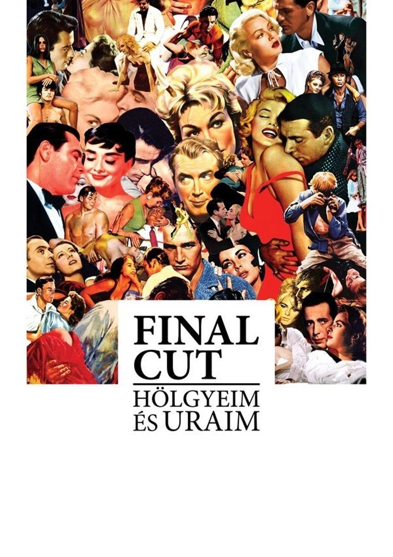 Final Cut: Ladies and Gentlemen Poster