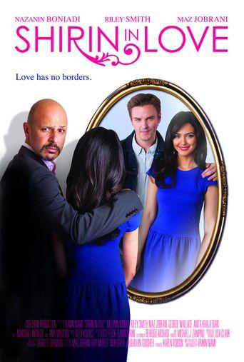 Shirin in Love Poster