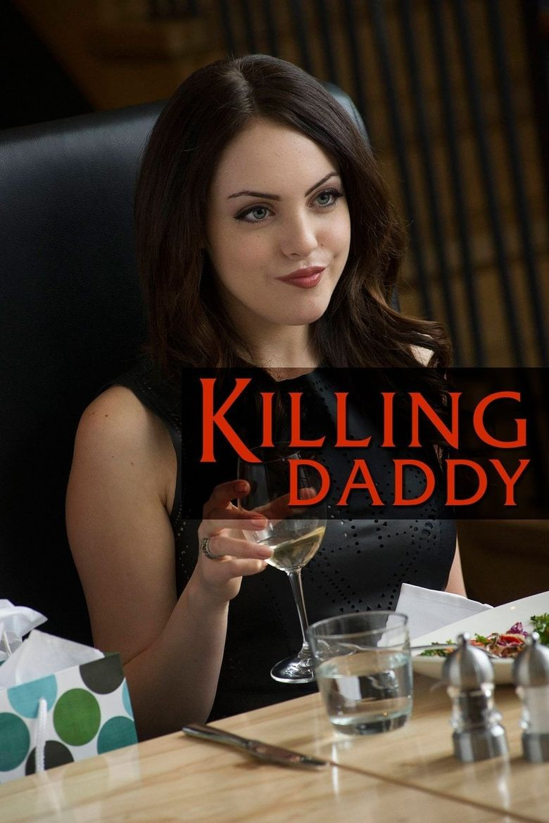 Killing Daddy Poster