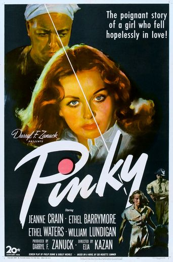 Watch Pinky